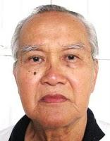 颜正权, 78岁, 马来西亚 (012-6991570)