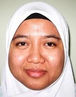 诺来拉默, 23岁, 马来西亚